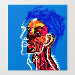 101217 Canvas Print