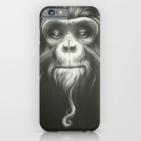 Prisoner (Original) iPhone & iPod Case