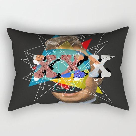 xxx Alex Rectangular Pillow