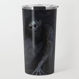 You've lost your soul Travel Mug