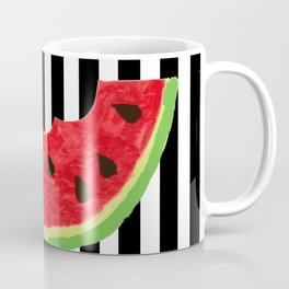 Cool Watermelon Coffee Mug