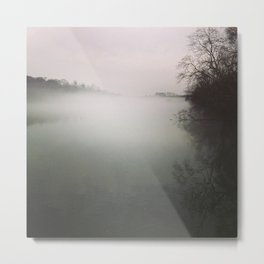 Potomac - Washington, DC Metal Print