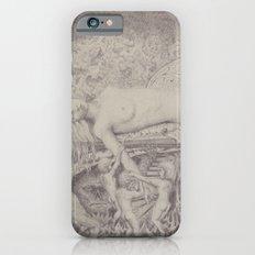 Night time awakes sensations pt.3 Slim Case iPhone 6s