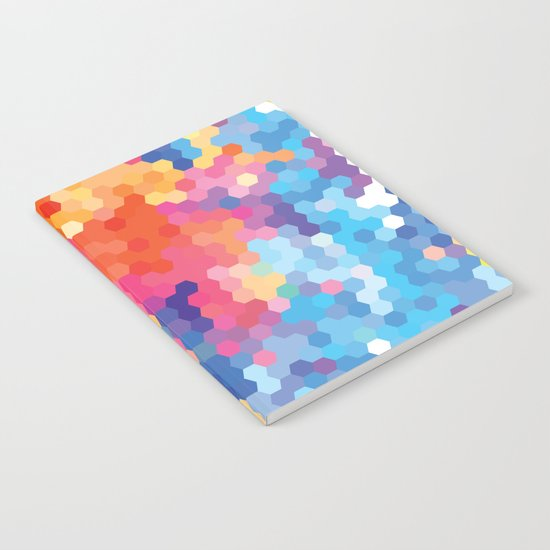 Summer Garden II Notebook