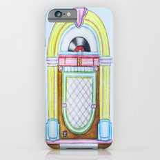 Jukebox Slim Case iPhone 6s