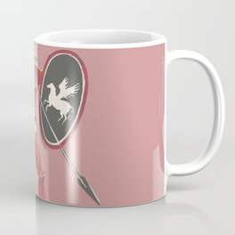 Gladiator  Coffee Mug