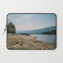 Marine Park Laptop Sleeve