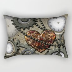 Steampunk II Rectangular Pillow