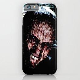 Darkside Wanderlust iPhone Case