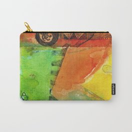 A color-washed life 5 Carry-All Pouch