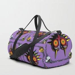Transformation Duffle Bag