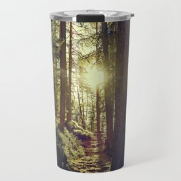 Hidden trail Travel Mug