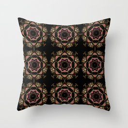 Southern star . Throw Pillow