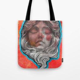 mascaron Tote Bag