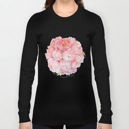 Tender bouquet Long Sleeve T-shirt