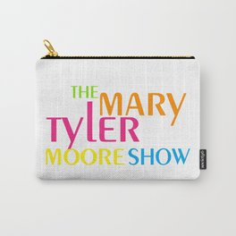 The Mary Carry-All Pouch