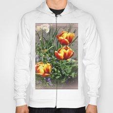 Tulips Hoody