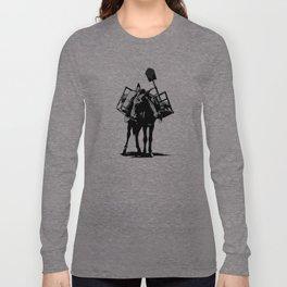 Spadecaller Long Sleeve T-shirt