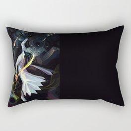 Assasin  Rectangular Pillow