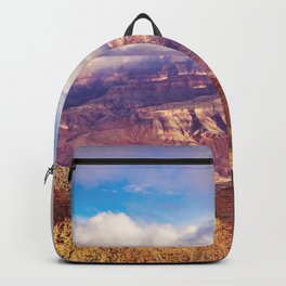 Grand Canyon View Backpack