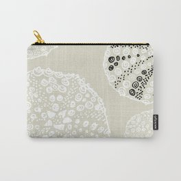 sea urchin sand Carry-All Pouch