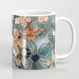 Fading Colors Coffee Mug