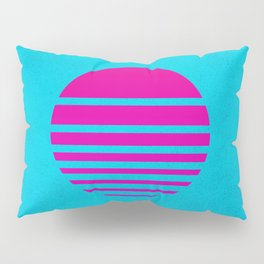 The Day The Sun Died Pillow Sham