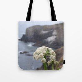 Newport, Oregon Coast Tote Bag