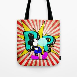 The Mouse - Pop Tote Bag