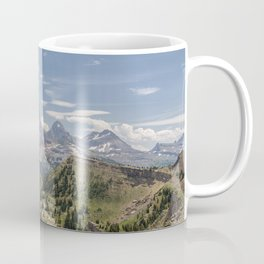 Different View of the Tetons / Teton Valley, Idaho Coffee Mug