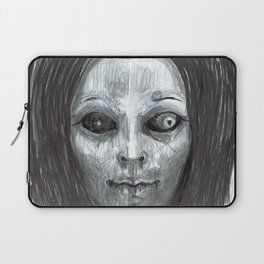 From the Ghoul Closet Laptop Sleeve