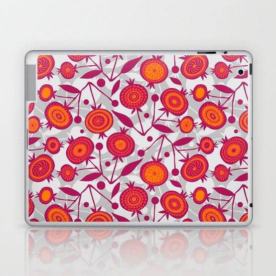 Pom Pom Laptop & iPad Skin
