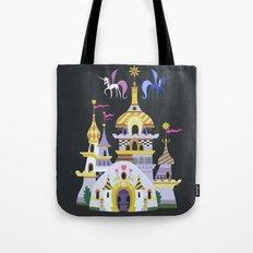 Canterlot Tote Bag