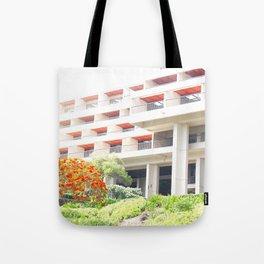 Mauna Kea Hotel Tote Bag