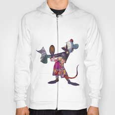 The Great Mouse Detective Hoody