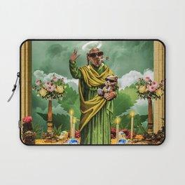 Dope Saint Laptop Sleeve