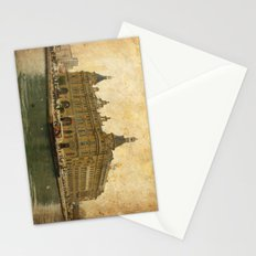 Haydarpasa Railway Station Stationery Cards