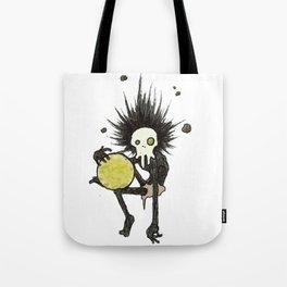 The Fool Tote Bag