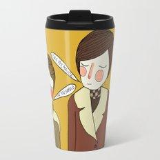 I Like You Maude Travel Mug