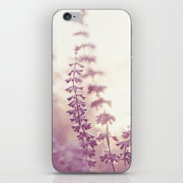 Fragrance iPhone Skin