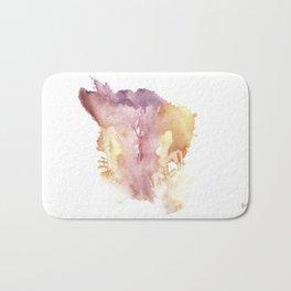 Verronica's Vagina Print Bath Mat