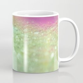 Magical Rainbow Fairy Dust Coffee Mug