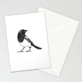 Pica Pica  Stationery Cards