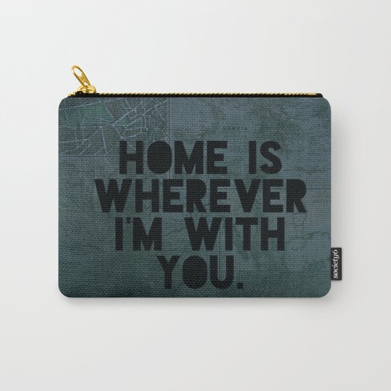 With You II Carry-All Pouch