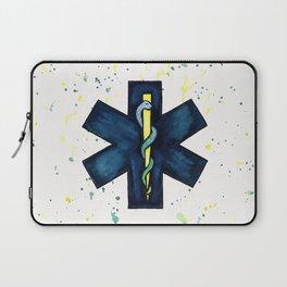 EMT Hero Laptop Sleeve