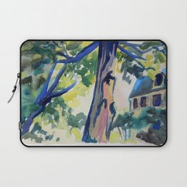 The Old Manse Laptop Sleeve