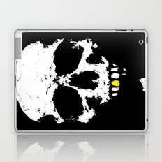 Skullboy Logo Laptop & iPad Skin