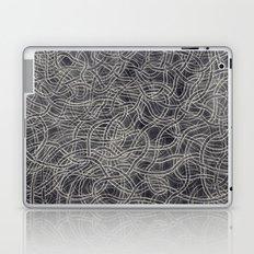 Lover's knot Laptop & iPad Skin