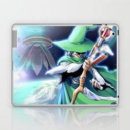 Young Merlin Laptop & iPad Skin