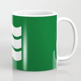 Flag of Hiroshima Coffee Mug